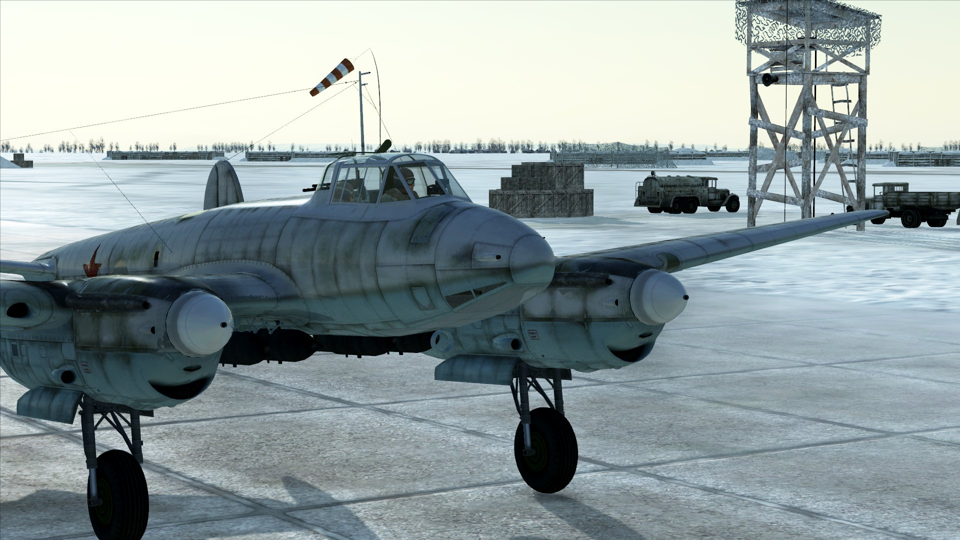 IL-2 Sturmovik: Battle of Stalingrad - game good - The Something