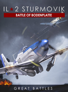 IL-2 Sturmovik: Battle of Bodenplatte - Standard Edition