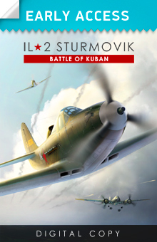 IL-2 Sturmovik: Battle of Kuban - Premium Edition