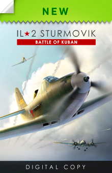 Store / IL-2 Sturmovik: Battle of Stalingrad