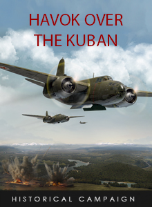 Havoc Over The Kuban