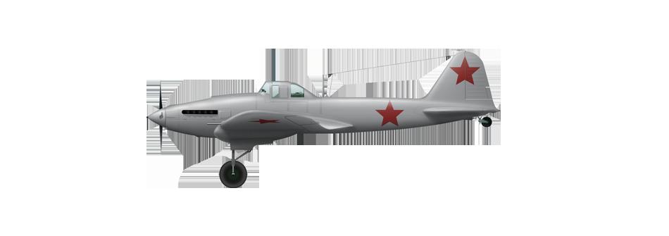 IL-2 model 1941