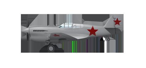 P-40 E-1